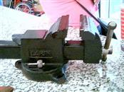 "LARIN Clamp/Vise 5"" BENCH VISE"